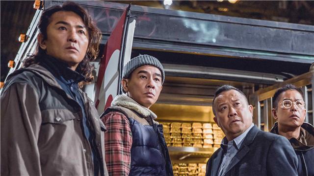【黄金兄弟】横跨欧亚取景 追求完美动作电影