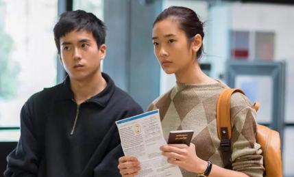 【天才枪手】揭秘终极看点 IMAX、中国巨幕同步上映