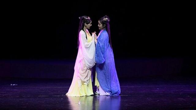 更杭州-杭州导演首拍古装版《七月与安生》,仅靠剧组盒饭收买女演员!