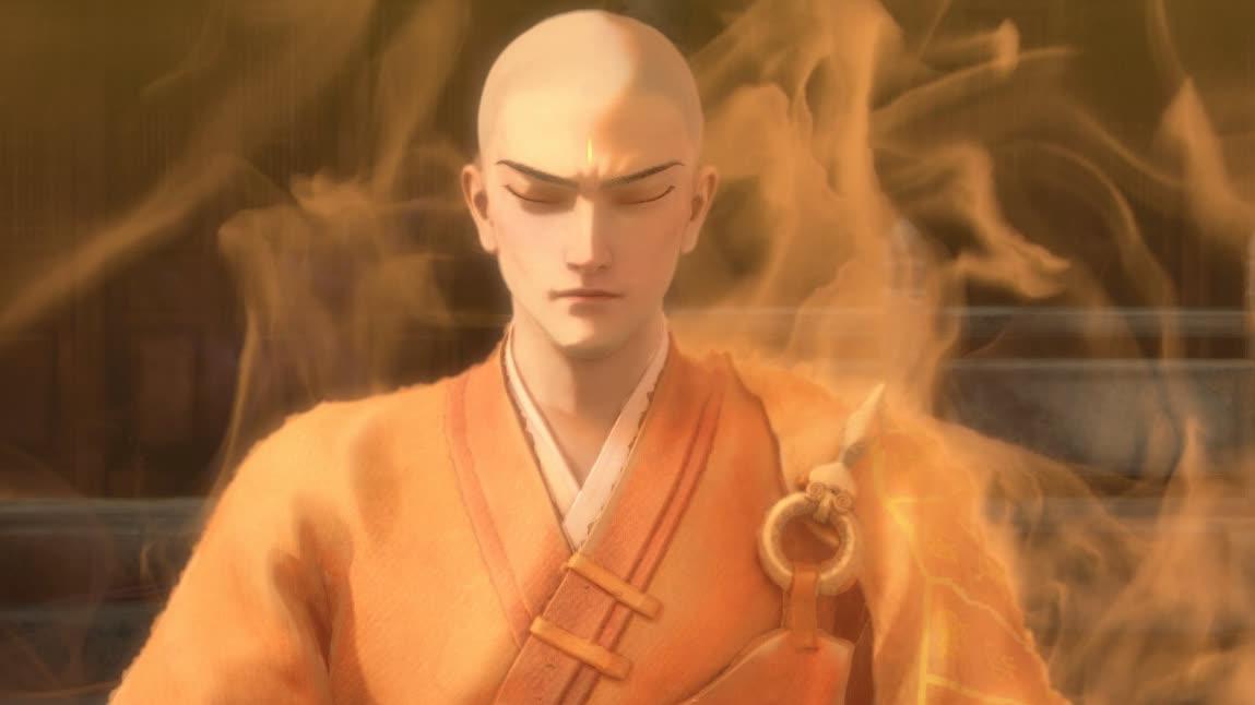 【白蛇2:青蛇劫起】黑风洞大战水彩中国风视效超震撼