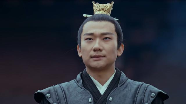 【琅琊榜2】开战! 刘昊然萧元启城楼下对峙