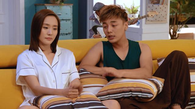【超级翁婿】第26集预告-朱家姐弟谈心称赞何欣为人