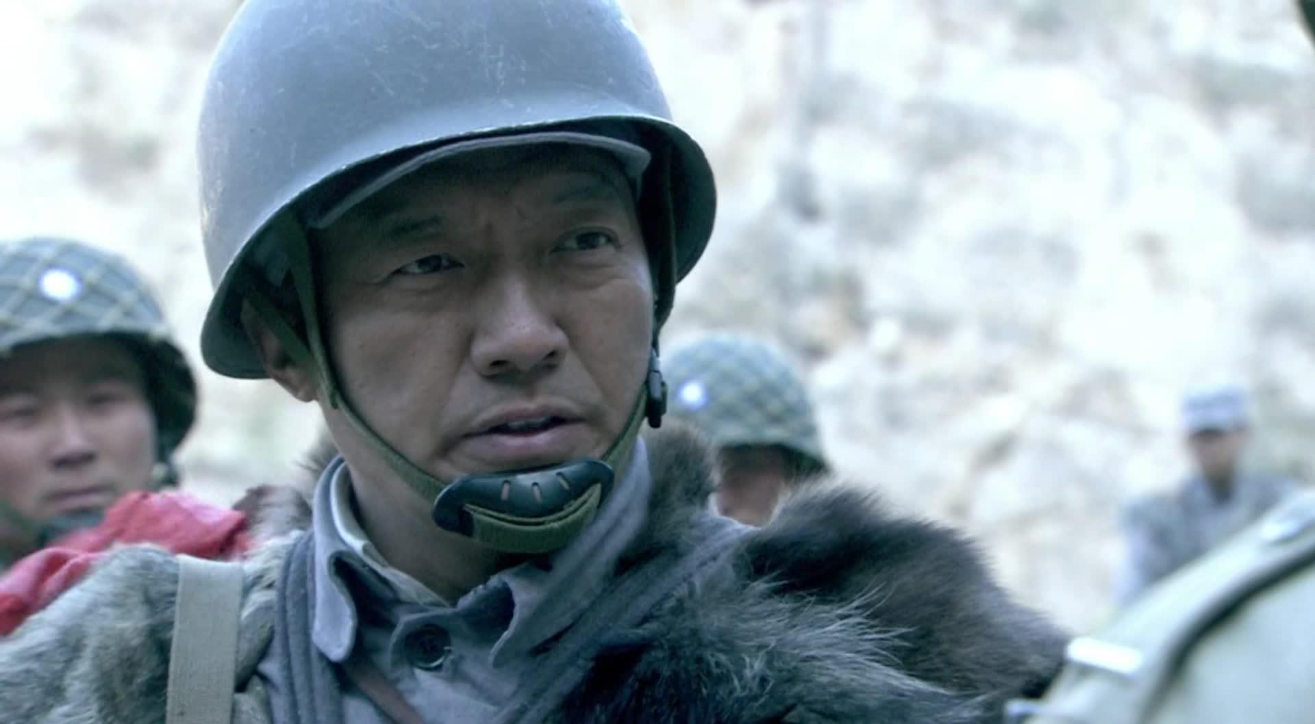 【飞虎队大营救】第36集预告-鬼子突然袭击八路助阵老狐狸