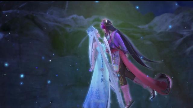 精灵梦叶罗丽:颜爵起外号,王默的最平常,冰公主的最亲切!