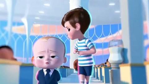 《宝贝老板第三季》宝贝老板管道宝贝危机3