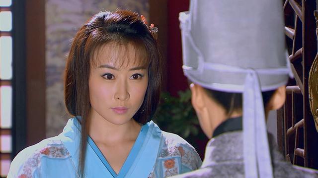 【龙门飞甲】第36集预告-雨化田是女人素慧容不相信