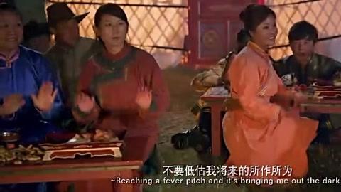 绝地逃亡(普通话)