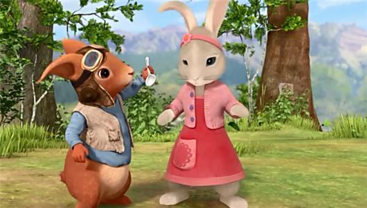 【比得兔2】你们跑不掉了