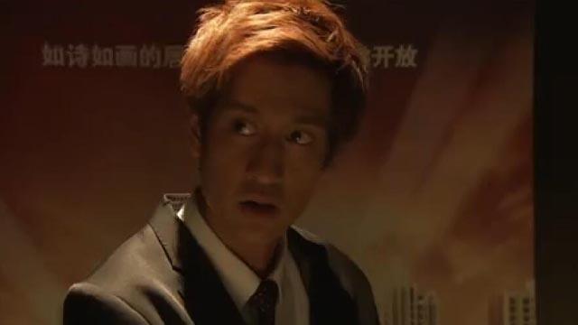 【幸福的错觉】第42集预告-明朗被困电梯情况危急