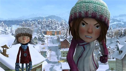 【冰雪大作战】将引燃今冬影城 《疯狂动物城》配音团队加盟