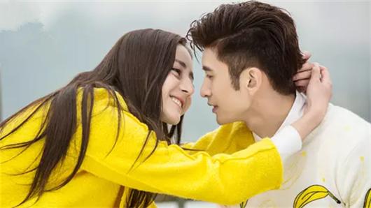 【傲娇与偏见】主题曲MV迪丽热巴张云龙演绎欢脱真爱