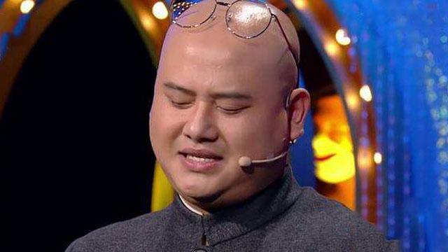 《欢乐喜剧人》事故:岳云鹏相声被剪短 孙建宏作品遭剪没