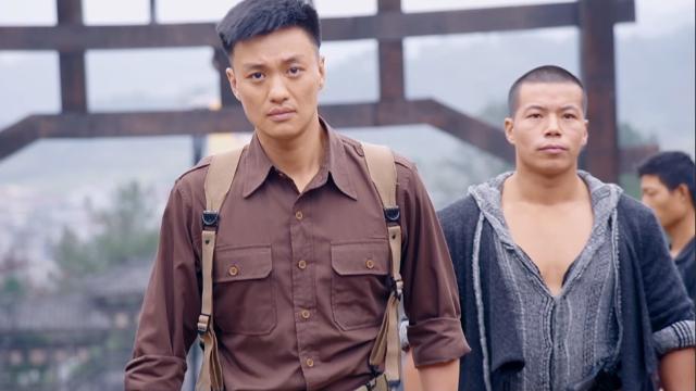 【勇者胜】第30集预告-杨烽火单枪匹马到达忠义堂