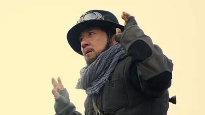 【铁道飞虎】成龙黄子韬助王大陆戏耍小日本