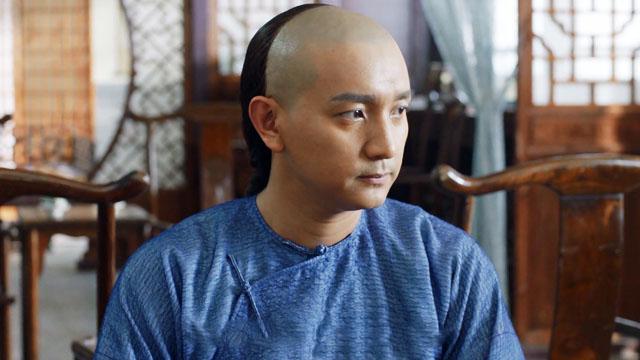 【一代名相陈廷敬】第17集预告-陈壮履无意功名 不再科举