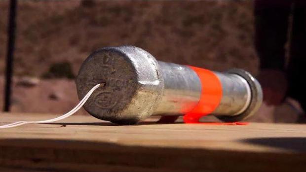 手榴弹现实中威力有多大?隔着屏幕我都感到害怕