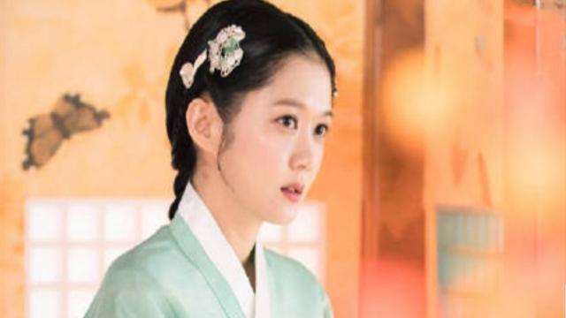 张娜拉携新剧《皇后的品格》,回归电视荧屏,一开播就掀起热潮