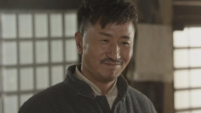 【东风破】第38集预告-余东风和民兵队打成一片
