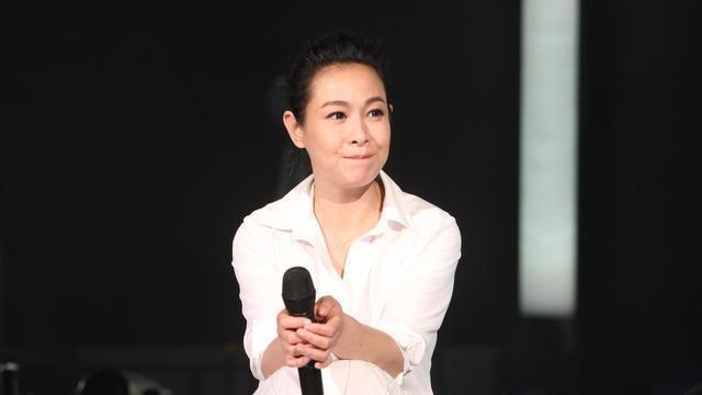 刘若英打造《后来的我们》 陈奕迅叹主题歌揪心