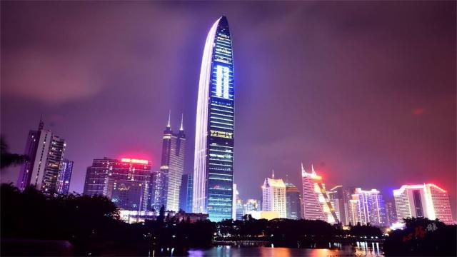 深圳徒有虚名的三个景点,不建议去,网友:去 不去都不值