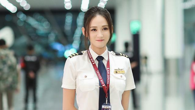 【壮志高飞】情感版预告 陈乔恩郑恺高空热恋