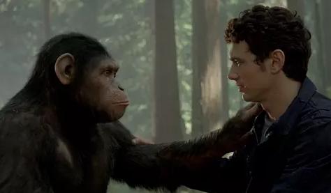 【猩球崛起3】遇上动物世界