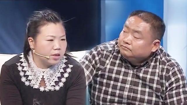 半路夫妻讲诉各自的前任,妻子不离不弃照顾癌症前夫5年直到去世