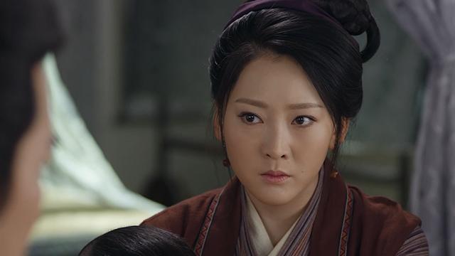 【开封府】秦香莲终于见到负心汉陈世美