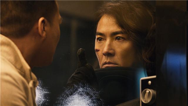 【黄金兄弟】今日全国上映 夺中秋档排片冠军