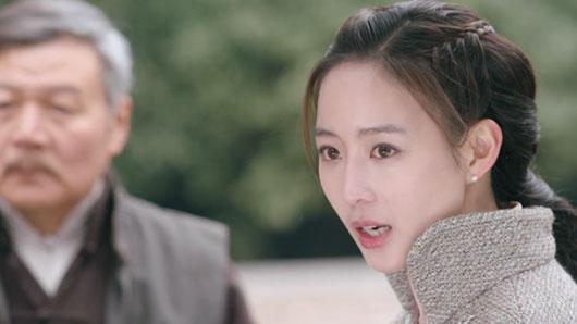 【女管家】第40集预告-日本人威胁婧琪生产红伤药