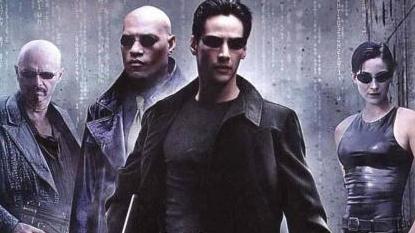 几分钟看完史诗级科幻巨著《黑客帝国》超能觉醒