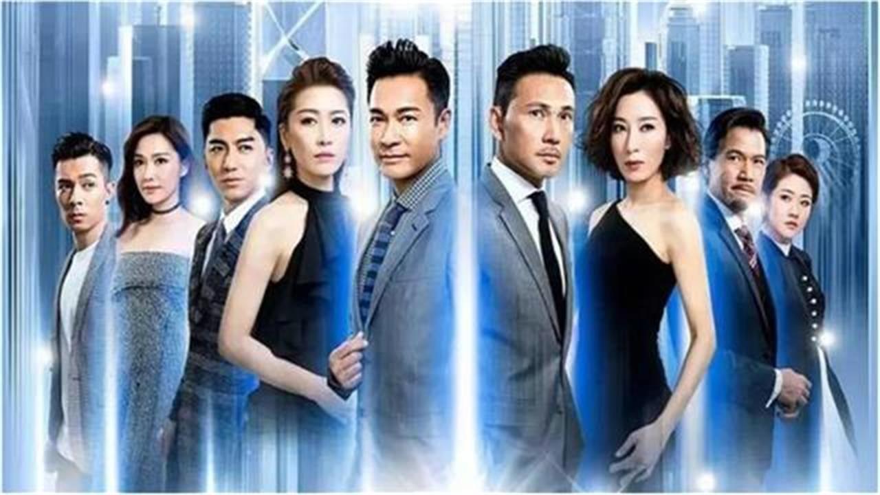 """口碑高达8.4分收视却扑街!TVB还能""""再创世纪""""吗?"""