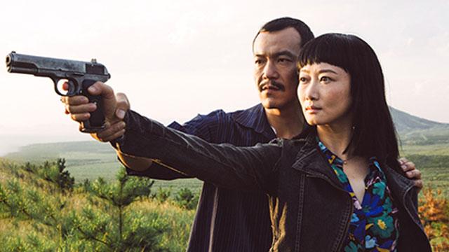 【江湖儿女】 超前观影报道 贾樟柯的中国江湖
