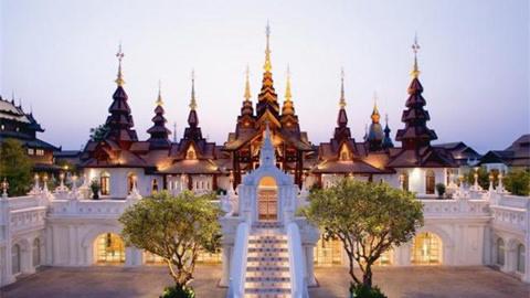 1千人民币能兑近5000元泰铢,那么这些钱在泰国能做什么?