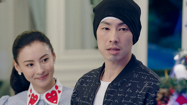 【如果,爱】第44集预告-张柏芝陪伴吴建豪重拾美好