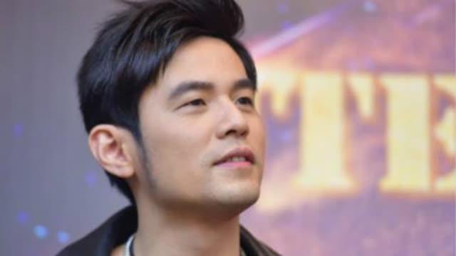台湾明星承认中国人的后果,罗志祥掉粉4万,周杰伦回答很霸气!