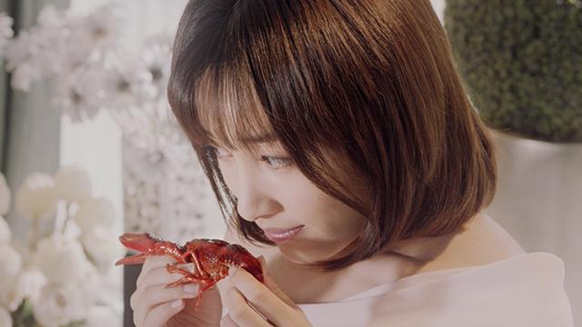 【泡菜爱上小龙虾】元华开创新吃法徐申东另类扒虾惹爆笑