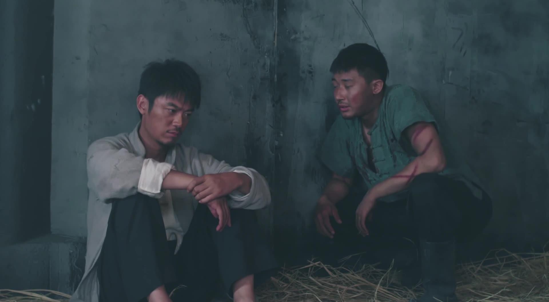 【最后的战士】第8集预告-石风发现部落纹身