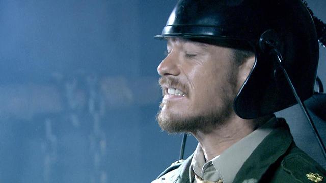 【飞虎队大营救】第39集预告-马洛夫受日军酷刑昏迷不醒