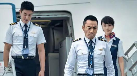 【中国机长】曝口碑特辑