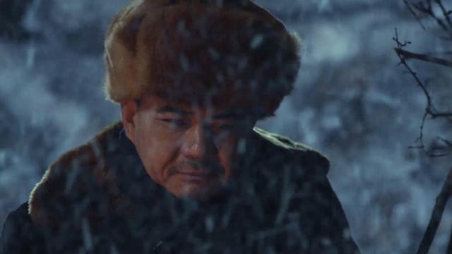 【第一声枪响】雪夜下漫谈