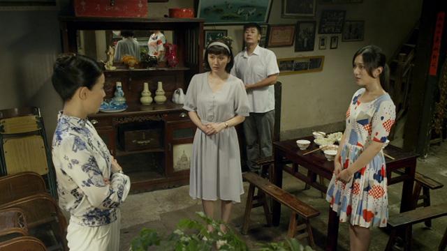 【幸福照相馆】第3集预告-刘翠兰苦等老苏闹脾气