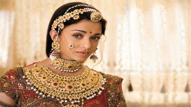 在印度看见有鼻环的姑娘,不能随便搭讪,原因令人悲哀