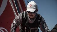 沃尔沃帆船赛第八赛段东风号落败 与冠军擦肩而过