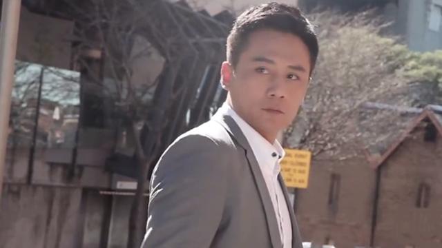 【老男孩】刘烨林依晨片场互动超有爱
