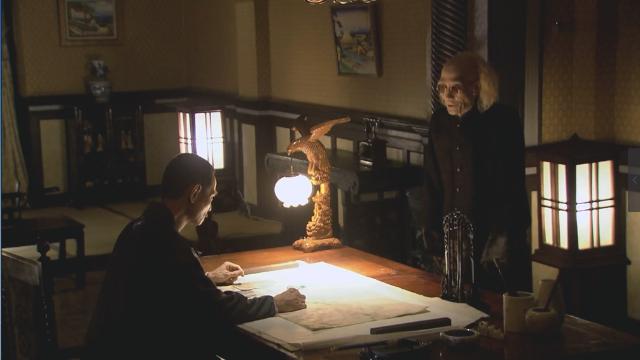 【武间道】第17集预告-加藤命令惠子捉拿白念生