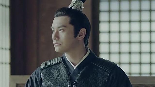 【琅琊榜之风起长林】刘昊然黄晓明古装帅气出场