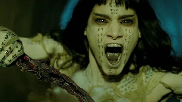 【新木乃伊】重磅卷土重来,环球黑暗宇宙拉开IMAX大幕