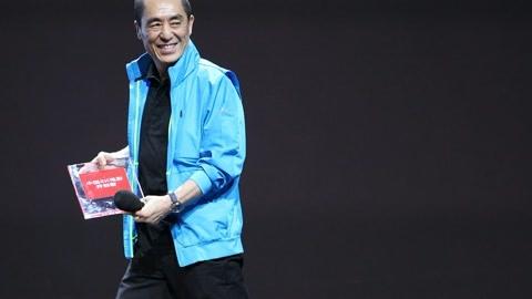 秋霞影院张艺谋被问谁是中国最好的演员不犹豫报两个人!网友:眼光真毒!