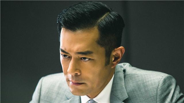 【反贪风暴3】古天乐领衔开战诠释纯正港范